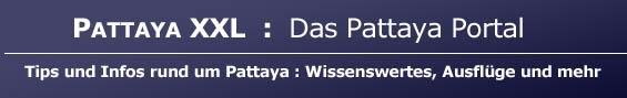 Pattaya Portal - Ausflüge - Attraktionen und allgemeine Informationen über Pattaya