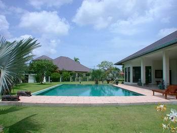 Neues Haus in Pattaya bauen lassen